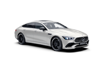 AMG GT 4-Door Coupe (X290)